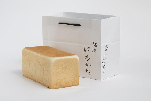 東京銀座で話題の高級食パン店-スタッフ大募集